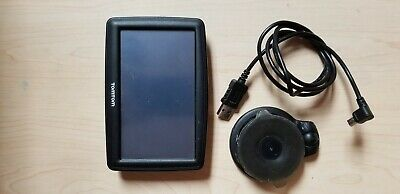 "TomTom Start  5"" Screen GPS Navigation System Touchscreen - Very Good Condition"