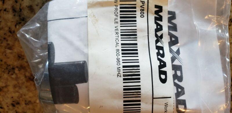 Maxrad MLPV800 Low Profile Vertical Antenna