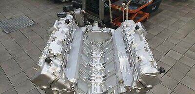 Mercedes Benz W203 C-Klasse AMG C55 5.5 270KW 367PS Motor 113988