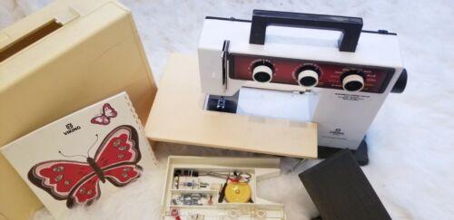 Viking 5710 Sewing Machine Electronic Control