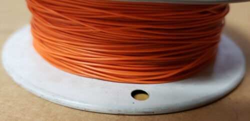 THERMAX 30AWG ORANGE WIRE (25FT)