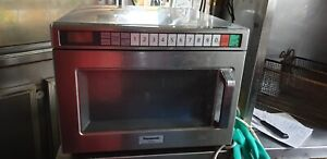 commercial microwave panasonic | Gumtree Australia Free