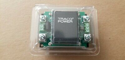 Traco Power - Isolated Dcdc Converter - Tep200-2418wircmf