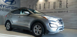 2016 Hyundai Santa Fe DÉMARREUR+BANCS CHAUFF+CRUISE+BLUETOOTH