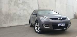 2008 Mazda CX-7 LUXURY Automatic SUV Kenwick Gosnells Area Preview