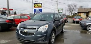Chevrolet Equinox LS AWD TOIT/GR ELEC/AIR