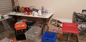 Garage Sale - Brompton - 8am - 1pm