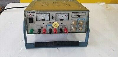 Tektronix Cps250 Triple Output Power Supply