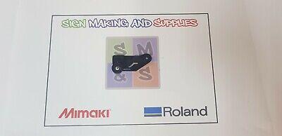 Genuine Roland Soljet Pro Iii Xj 640 Assy Holder Blade 22805291