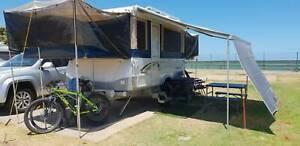 Jayco Swan Outback Caravan