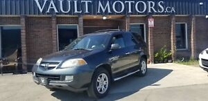 2004 Acura MDX Loaded w/Tech Pkg