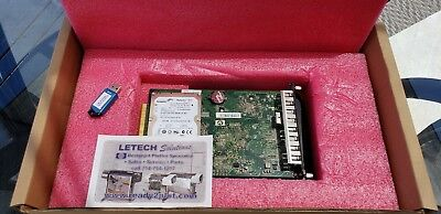 Cn727-67035 Hp Designjet T790 T795 Formatter With New Hdd Fw Ig060000.2