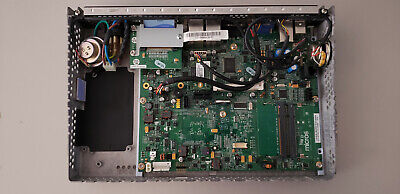 Micros Pos Ws5 System Board Motherboard W Memory Ce Udoc Tray Speakers