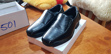Boys formal shoes size 24