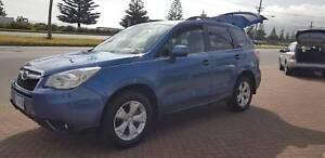 2015 Subaru Forester SUV South Burnie Burnie Area Preview