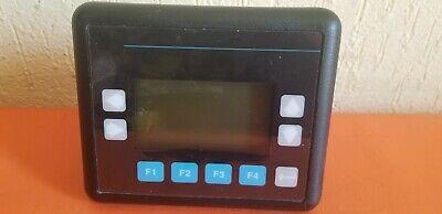 Allen Bradley 2711-m3a19l1 Micro Panelview 300 Refurbished Jml Warranty