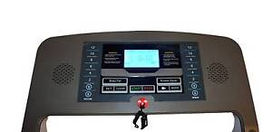 #New Electric Treadmill PRO SUSPENSION /2.0CHP EverDrive™ Motor Condell Park Bankstown Area Preview