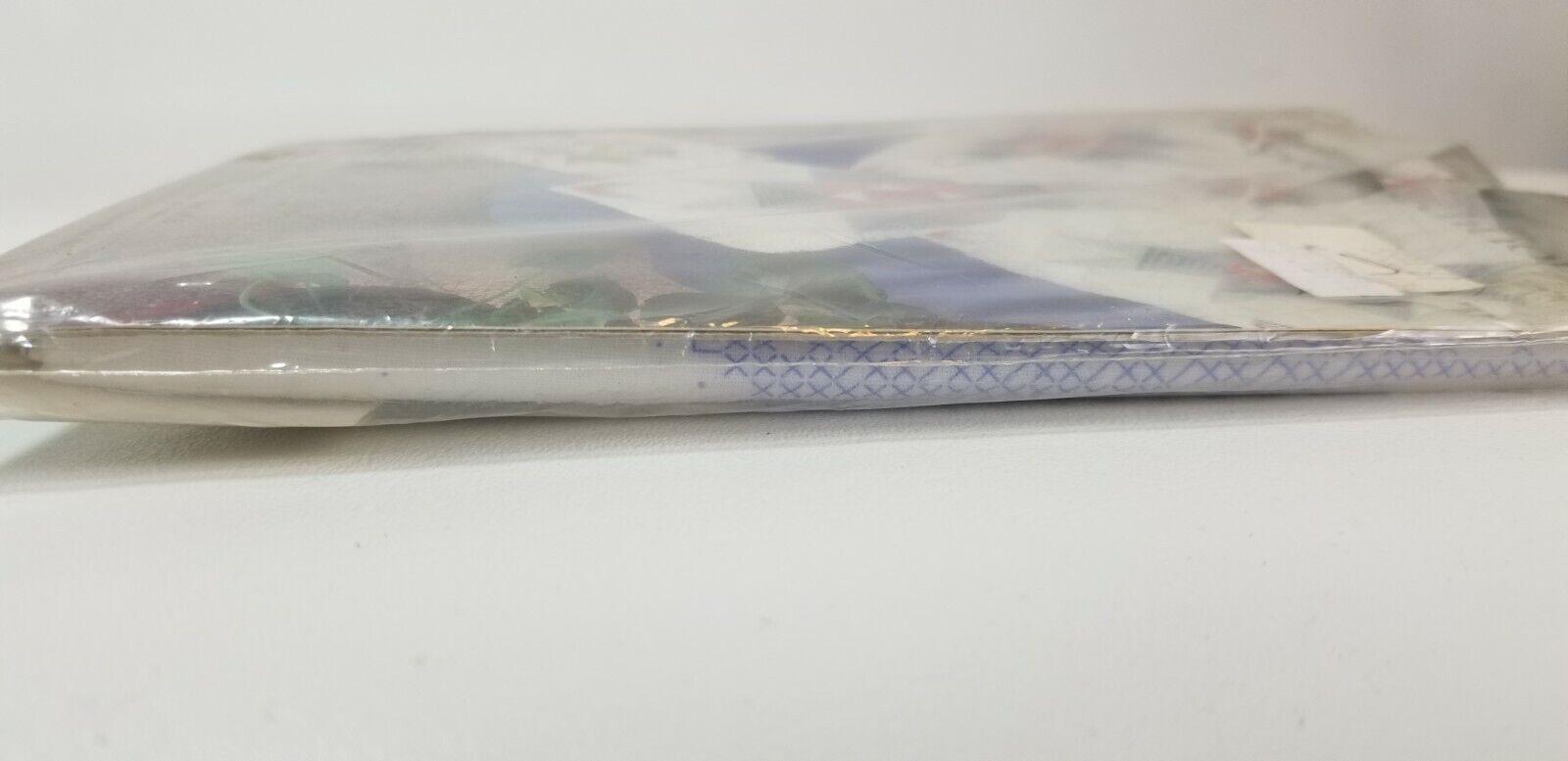 Bucilla Special Edition Quilt Blocks 15 X 15 Set Of 6 Starburst 64518 NIP - $13.95