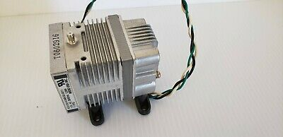 Medo Ac0105-a1048-d2-0511 7.11psi 115v 0.28a Air Compressor Pump