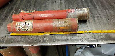 2-piece Milwaukee 48-16-2756 2-34 Premium Diamond Core Drill Bit. Shelf Bb9
