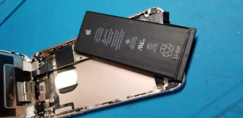 Iphone 8, 8 Plus, X, Xs, Xs Max, Xr Battery Replacement Repair Service