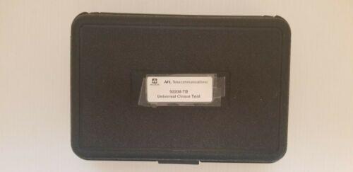 AFL Universal cleave tool 92208-TB