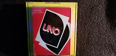 UNO Card Game- Original & Best. Free Shipping & Extra Gift!! Roaring 20's  (Best Fun Card Games)