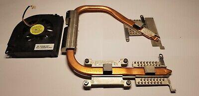 Refroidisseur Packard Bell ETNA GM 60.4j709 / 23.10249.001 Heat Sink Cooling