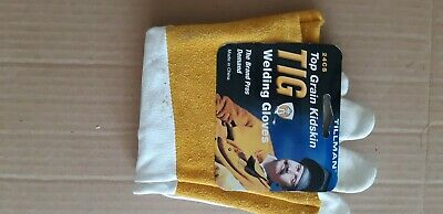 Tillman Tig Welding Gloves 24cs Size Small