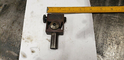Microflex Adjustable Boring Bar Tool Holder 58 Shank. F5 Shelf
