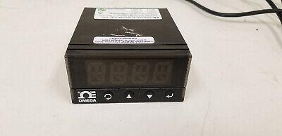 Omega Cni833 Temp Controller
