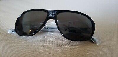 BRAND NEW Tumi Dumbarton UF Base Curve Polarized Sunglasses (Curved Sunglasses)