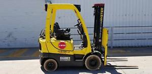 1.8T Forklift Short-Term Rental Offer $120 GST Per Week Enfield Port Adelaide Area Preview