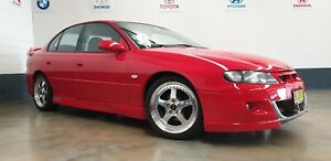 2001 HSV XU6 North St Marys Penrith Area Preview