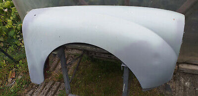 Morris Minor 1000 Steel Front Driver Wing