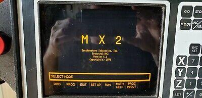 Prototrak Mx2 Cnc Floppy Disc