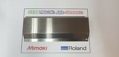 Genuine Roland Soljet Pro Iii Xc-540 Printer Cover Top F Sus 1000001496