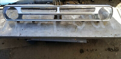 1970 1971 Dodge Pickup D100 D200 Grille Shell Surround. OEM. Used Ad# 9244