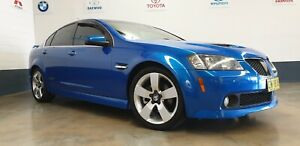 2009 Holden Commodore SS-V North St Marys Penrith Area Preview