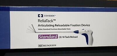 Covidien Surgical Reliatack Standard Refreltack3x10