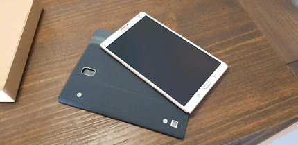 Samsung Galaxy Tab S 8.4 Wi-Fi & LTE