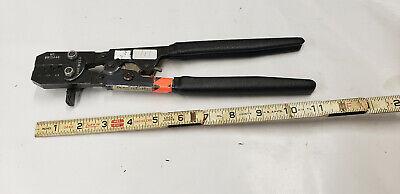 Packard 8913440 Hand Crimp Crimping Tool