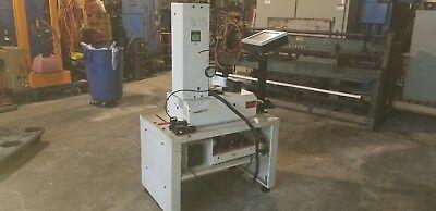 Zoller Smile 400 Tool Presetter Type Vsm400-00490 115v Waccessories