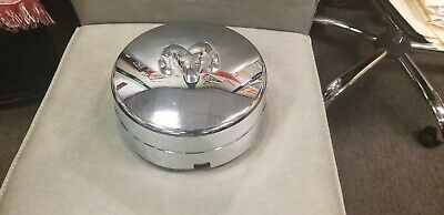 "Dodge Ram 3500 Dually Rear 17"" Hubcap Center Hub Cap Hubcap 2003-2018 OEM NEW"