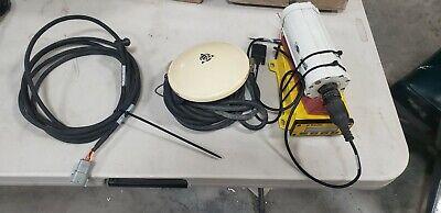 Trimble Aggps 332 Rtk With Sitenet900 Radio