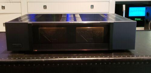 Carver M500T Amplifier