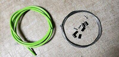 Bicicleta Bike Cambio Cambio de Marchas Juego Cables con Cables & Funda...