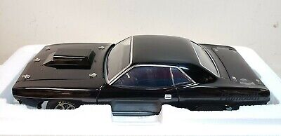 ACME: 1:18 1971 PLYMOUTH DRAG CAR -  CASE NEW - A1806110 - ONLY 504 PIECES MADE!
