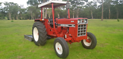 International Tractor 485 Moss Vale Bowral Area Preview