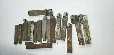Metal Lathe Cutting Bits